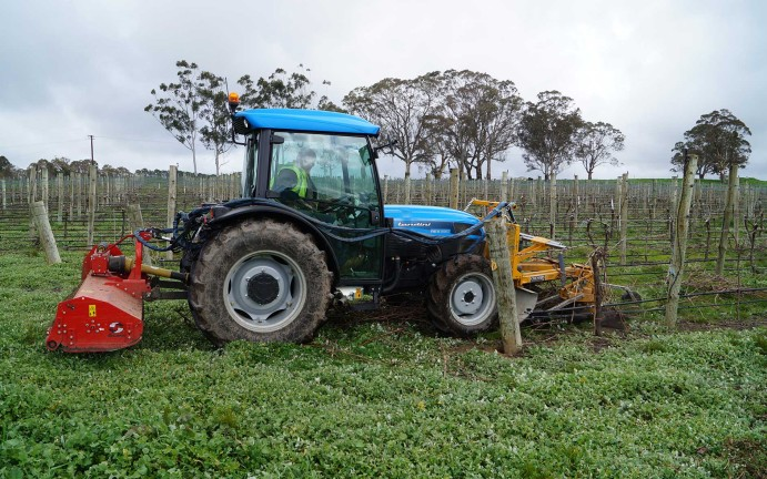 vitiworks-vineyard-management-sweep-and-mulching-adelaide-hills-4
